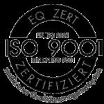 EQ-Zert LOGO_9001-