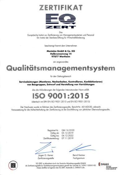 EQ-Zert LOGO_9001-2022
